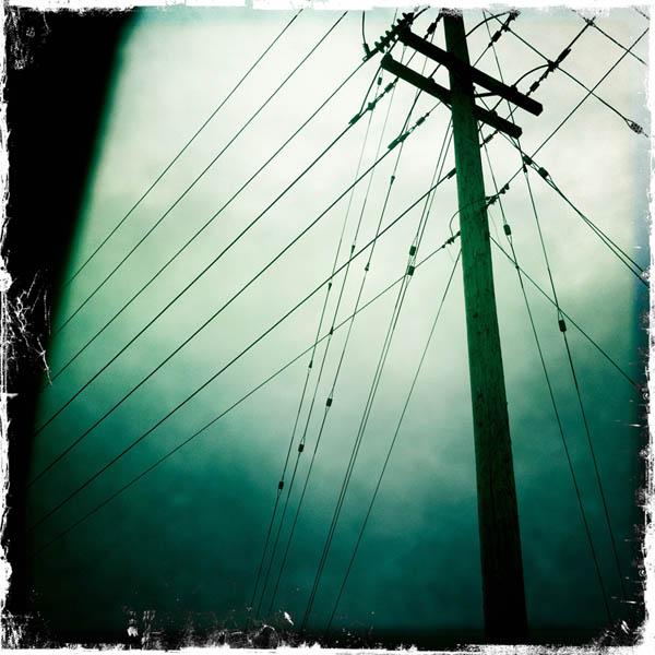 telewires